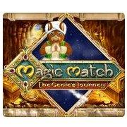 Magic Match The Genie`s Journey – фото обложки игры