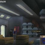 Скриншот The Orion Conspiracy: Trust No One – Изображение 4