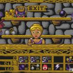Скриншот Prophecy 1: The Viking Child – Изображение 10