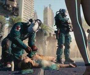 CD Projekt RED: «Cyberpunk 2077 — это политическая игра». Авторы проекта объясняют, почему это так