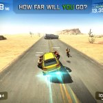 Скриншот Zombie Highway 2 – Изображение 5
