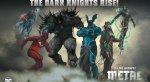 Семь злых Бэтменов, Джокеры-драконы идемоны изТемной Мультивселенной. Что такое Dark Nights: Metal. - Изображение 7