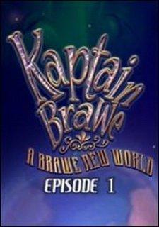 Kaptain Brawe - Episode I