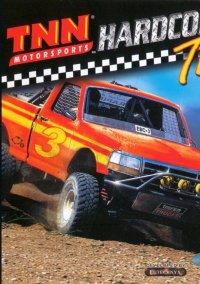 TNN Motorsports Hardcore TR – фото обложки игры