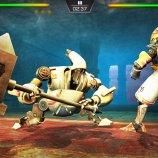 Скриншот Clash of Robots – Изображение 1
