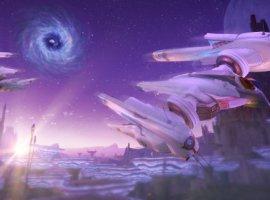 Люди vsинопланетные расы: 6 игр про космические баталии