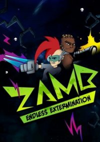 ZAMB! Endless Extermination – фото обложки игры