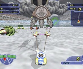 На PlayStation 4 появилась эмуляция PlayStation 2
