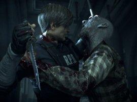 В ремейке Resident Evil 2 появилось новое достижение. Оно связано с Джилл