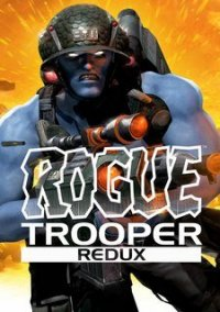 Rogue Trooper: Redux – фото обложки игры