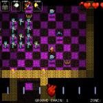 Скриншот Crypt of the Necrodancer – Изображение 4