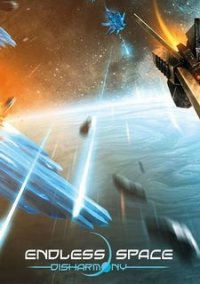 Endless Space: Disharmony – фото обложки игры