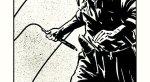 Инктябрь: что ипочему рисуют художники комиксов вэтом флешмобе?. - Изображение 48