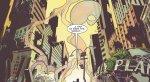 Nightwing: The New Order— комикс-антиутопия, где суперсилы вне закона. - Изображение 2