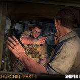 Скриншот Sniper Elite III - Save Churchill Part 1: In Shadows – Изображение 8