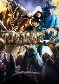 Trine 2 – фото обложки игры