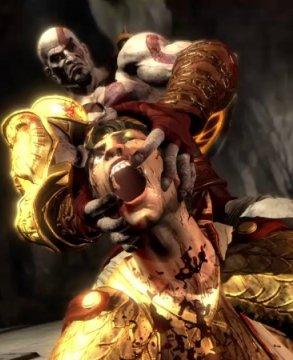 7 мифических существ, жестоко убитых Кратосом в God of War