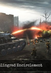 Company of Heroes 2: Victory at Stalingrad Mission Pack – фото обложки игры