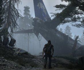 Сражение сзомби идругими выжившими в21-минутном геймплейном ролике Days Gone