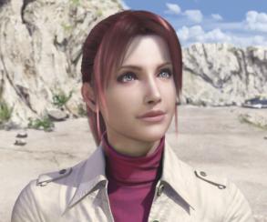 Клэр Редфилд поможет дочери Барри Бёртона в новой Resident Evil