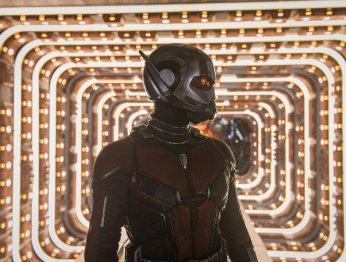 Теория: почему Человек-муравей сыграет ключевую роль вфильме «Мстители4»