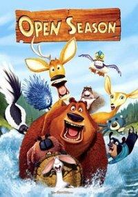 Open Season – фото обложки игры