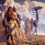 Гильдия сценаристов США назвала лучший видеоигровой сценарий 2017 года. ИэтоHorizon Zero Dawn
