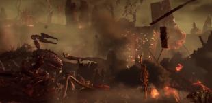 Doom Eternal. Анонсирующий трейлер