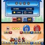 Скриншот Mario vs. Donkey Kong: Mini-Land Mayhem – Изображение 3