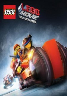 The LEGO Movie the Videogame