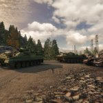 Скриншот Armored Warfare: Проект Армата – Изображение 32