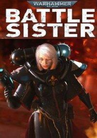 Warhammer 40,000: Battle Sister – фото обложки игры
