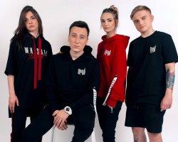 Новая капсульная коллекция одежды отBlack Star Wear вдохновлена шутером Warface