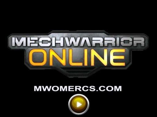 MechWarrior Online. Геймплейный трейлер нового режима, карт и боевых машин