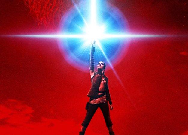 Чванливая рецензия на«Последних джедаев». 8 эпизод— это наглое ритуальное убийство «Звездных войн»