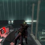 Скриншот Tom Clancy's Splinter Cell: Pandora Tomorrow – Изображение 13