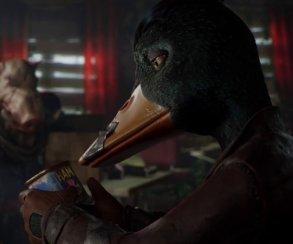 «Скотный двор» вминиатюре инасилие среди животных вновом геймплее Mutant Year Zero: Road toEden