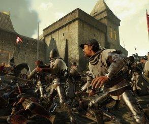 Kingdom Come доказала состоятельность за 36 часов на Kickstarter