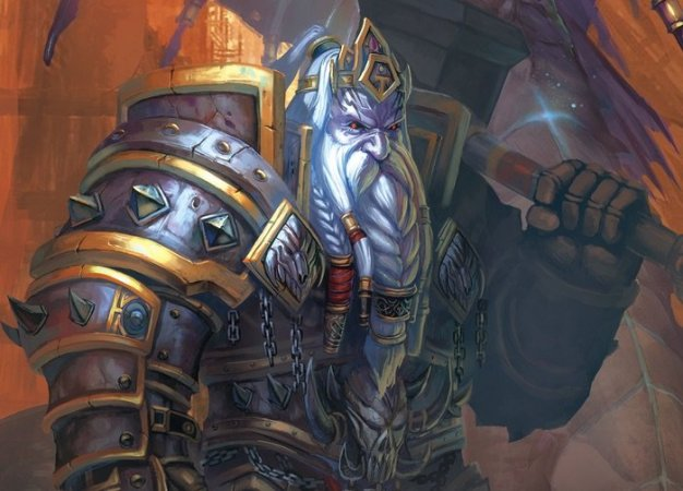 Titan Siege — возвращение хардкорных MMORPG