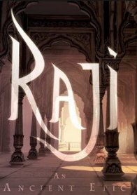 Raji: An Ancient Epic