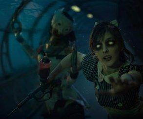 Косплей дня: мутанты-жители города Восторг изBioshock