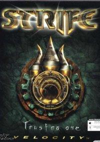 Strife – фото обложки игры