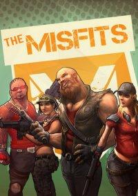 The Misfits – фото обложки игры
