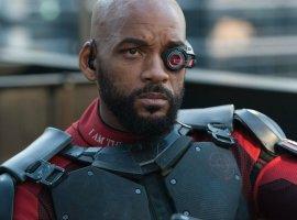 Героев «Отряда самоубийц» испытали в сериале «Стрела» по требованию DC