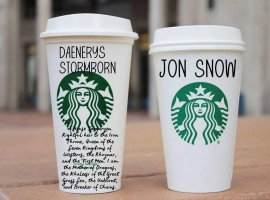 Стал известен виновник кофейногокиноляпа «Игры престолов». Это неЭмилия!