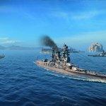Скриншот World of Warships – Изображение 134