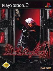 Devil May Cry – фото обложки игры