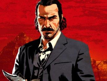 Хаб поRed Dead Redemption 2— обзор, гайды иреальная история Дикого Запада