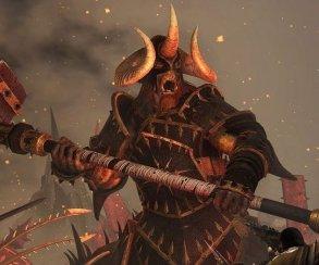 Империя против Воинов Хаоса: 18 минут геймплея Warhammer: Total War