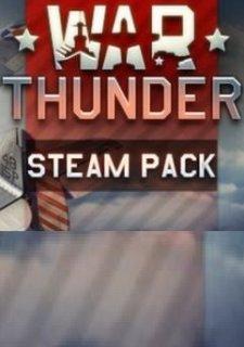 War Thunder: Steam Pack